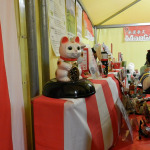 Stand ManGIappone 2013
