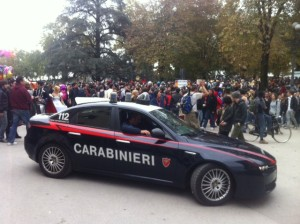carabiniericomics