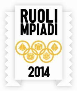 ruolimpiadi contest 2014