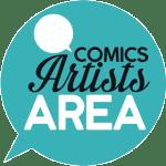 Comics artist Area