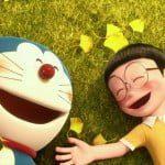 Doraemon 3D – La data di uscita italiana fissata al 6 novembre