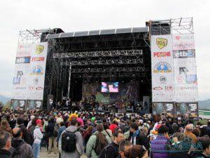 palco eventi