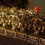 Trofeo grog