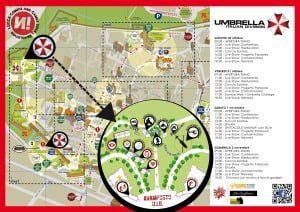 umbrella mappa 2014