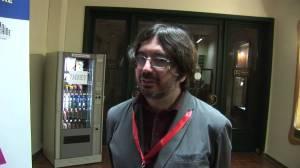 Lucca 2014: Kaguya-hime, intervista a Gualtiero Cannarsi
