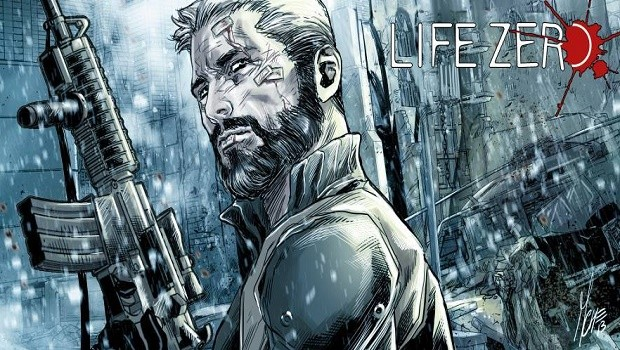 lucca comics life zero