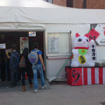 Stand ManGIappone