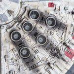 Bernard Szukiel - millenium falcon-carta15