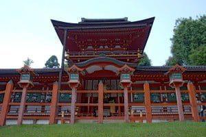 Kasuga-taisha11bs3200 giappone tempio