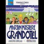 Bonelli svela le novità di Martin Mystère per il 2015