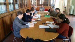 commissione partecipate