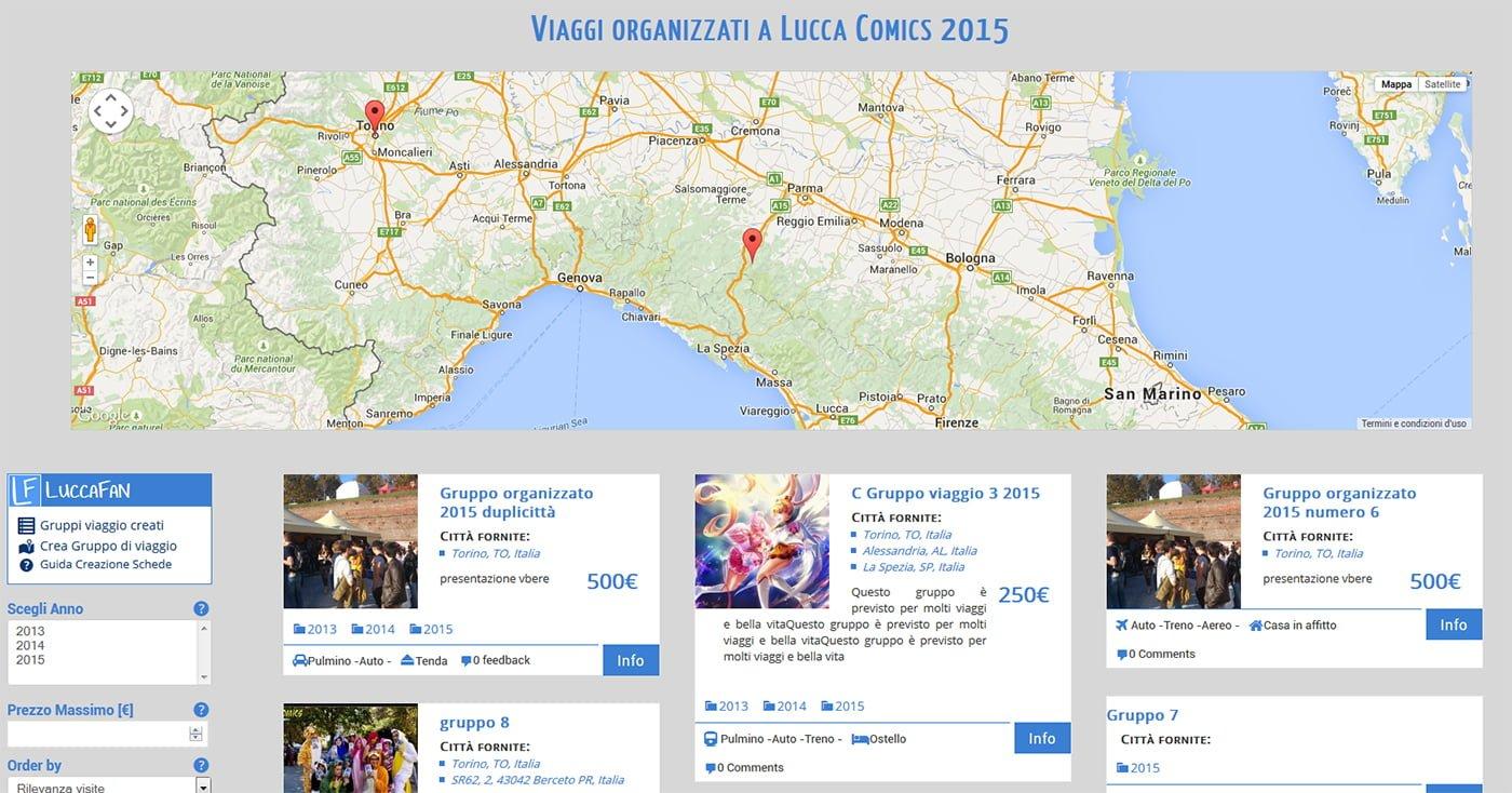 luccafan-agg-2 lista viaggi organizzati