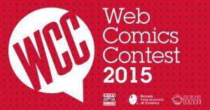 WebComics Contest 2015