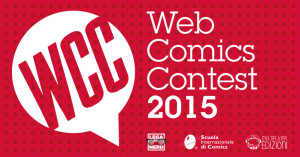 WebComics Contest 2015