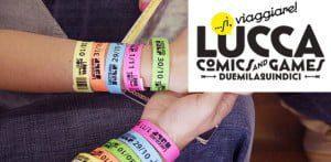biglietti lucca comics & games 2015