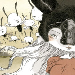 mostra l-arte-onirica-di-sandoval-lucca-comics-2015