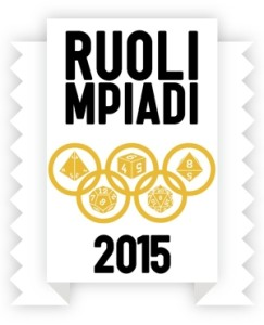 logo ruolimpiadi-2015-lucca-comics-games