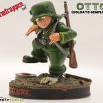 Sturmtruppen [ OTTO] soldato semplice