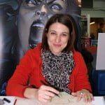 lucca comics Sara Pichelli