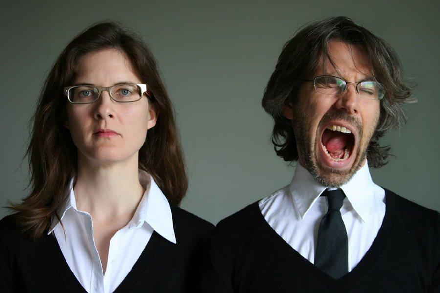 lucca comics Stuart Immonen e Kathryn Immonen
