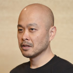 lucca comics Tsutomu-Nihei