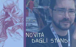 sezione novita stand