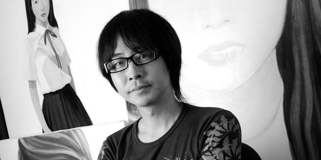 Usamaru-Furuya ospite lucca comics