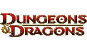 dungeons dragons D&D_logo