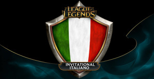 League-of-legend-Invitational-Italiano-lucca-comics-2015