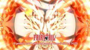 Fairy Tail arriva su Rai 4 e i primi 2 episodi presentati a Lucca 2015