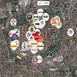 ICONA mappa lucca 2017 150 -google online