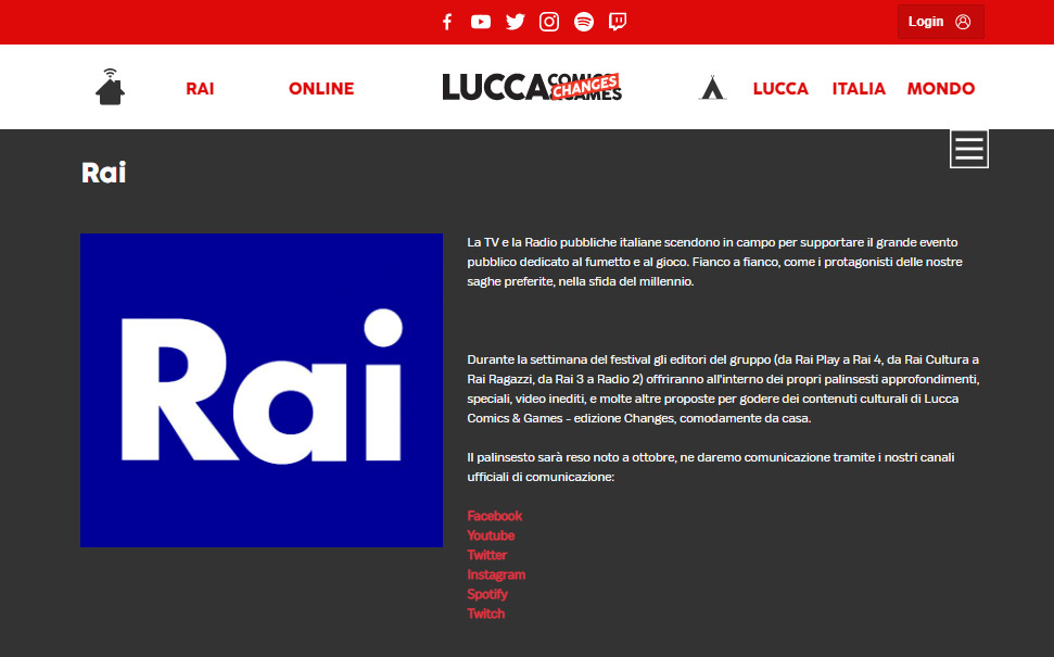 Lucca-Changes---programmazone-rai